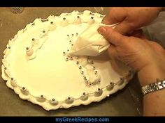 Greek orthodox church tradition for memorial services Greek Sweets, Greek Desserts, Greek Recipes, Memorial Services, Greek Islands, Pie Dish, Cooking Recipes, Memories, Traditional