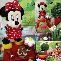 tellastella festa: Pic Nic da Minnie