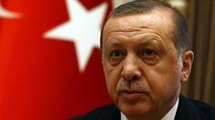 «Aucun Européen ne pourra plus faire un pas dans la rue en sécurité», menace Erdogan