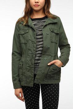 dat jacket