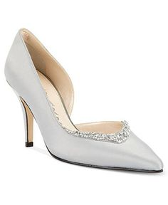 Caparros Shoes, Dianna Evening Pumps - Evening & Bridal - Shoes - Macy's