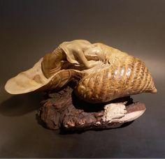 Human Art, Material Design, Sculpture Art, Unity, Bamboo, Arts And Crafts, Carving, Outdoors, Natural