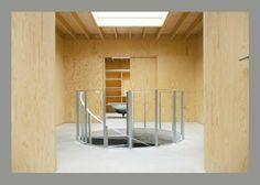 villa Buggenhout - office KGDVS