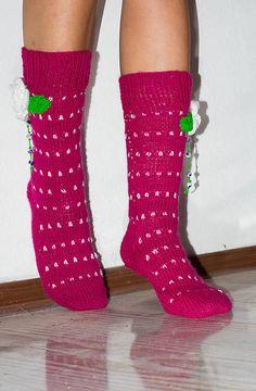 vikivik / Ponožky 40