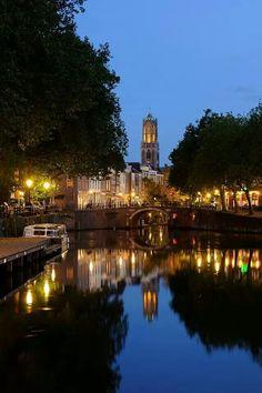 Donker Utrecht 3