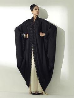 Designer Abaya , Find Complete Details about Designer Abaya,Latest Abaya Designs 2012 from Islamic Clothing Supplier or Manufacturer-Etre Arab Fashion, Islamic Fashion, Muslim Fashion, Modest Fashion, Womens Fashion, Abaya Mode, Mode Hijab, Abaya Designs, Hijab Stile
