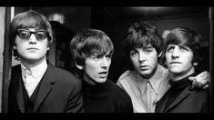 HD wallpaper: The Beatles, Paul McCartney, John Lennon, George Harrison, Ringo Starr Beatles Band, The Beatles, Black Suit Men, 70s Music, Latest Hd Wallpapers, Ringo Starr, George Harrison, Keanu Reeves, Paul Mccartney