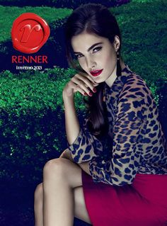 Outono Inverno Renner 2013