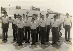Civil Air Patrol, Georgia Wing Encampment, Echo Flight, 1975
