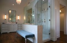 two person shower and two person bathtub - Google Search