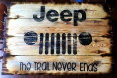 Jeep!!! Love it!!!!