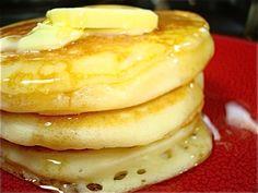 Buttermilk Pancake Recipe recipes