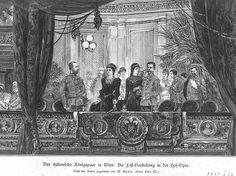 Empress Elisabeth 1881.
