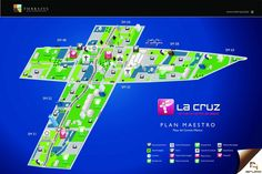 Lots for sale in La Cruz de Servicios Playa del Carmen Real Estate. A Special place to invest in real estate, for living or for commercial purposes. #Playadelcarmen #RealEstate