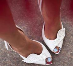 Vivienne Westwood J'adore I want these SOOOO Bad!!!
