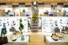Hush Puppies store by ACRD Jakarta 02