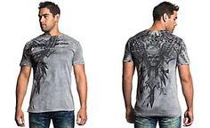Affliction Terminus T-Shirt