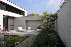 vlj-architecten / villa w-d, zonhoven