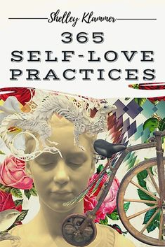 Did you know that I have created a compendium of 365 Self-Love Healing practices inspired by A Course in Miracles?
