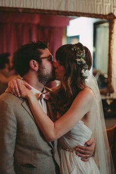 da smukke tyl bryllup brude hvide fjer rhinestone medaljon p.