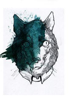 The Art of Viktor Miller-Gausa - mashKULTURE