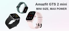 Amazfit GTS 2 mini carries lightweight design featuring carefully curved 2.5D glass to style most outfits. It weighs only 19.5 grams. Tab to know more. Fitness Activity Tracker, Fitness Activities, Pomodoro Timer, Gadget News, Stress Busters, Physical Condition, Display Resolution, Sweat Proof, Light Sensor