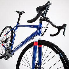 Hack | Road Bikes | Saracen Bikes