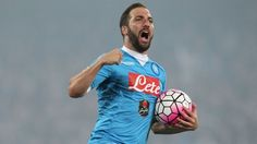 Phil Thompson: Liverpool Should Sign Gonzalo Higuain and Xabi Alonso