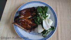 Hoisin und Ingwer Schweinerippchen – Chinatown Kitchen   asien-kulinarisch.de