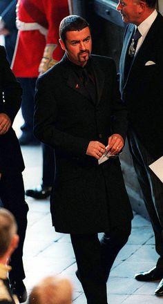 Princess Diana's funeral