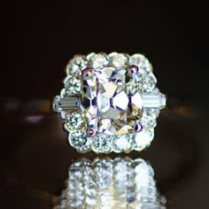 Good Old Gold - Specializing in Diamonds & Engagement Rings - beautiful diamond rings, earrings, necklaces, bracelets, anything jewelry. vintage and estate www.goodoldgold.com