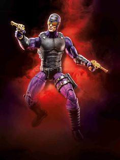 Hasbro: HASCON Marvel Legends Reveals | The Fwoosh