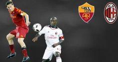 Prediksi AS Roma vs AC Milan 10 Januari 2016