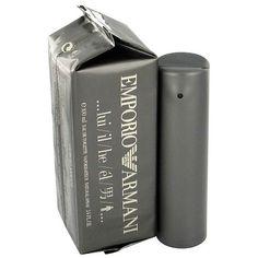 Emporio (men) 50ml edt - парфюмерия Giorgio #Armani #GiorgioArmani  #parfum #perfume #parfuminRussia #vasharomatru