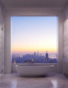 5 Salas de banho para inspirar
