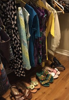 How I Use a Capsule Wardrobe to Fight the Frump!