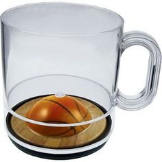 Nothin' But Net 12 Oz. Compartment Coffee Mug