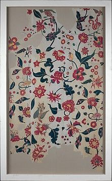 Art Object | The Metropolitan Museum Mobile  Islamic Art... originally quilted.