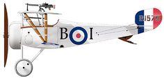 Nieuport 23