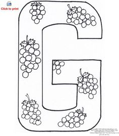 Letter E Alphabet Coloring Pages  Letter Ee