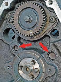Pin by Angela Schmid on Mechanic's Corner Chevy motors