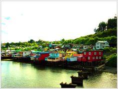 #20 Castro, Chiloe Island, Chile