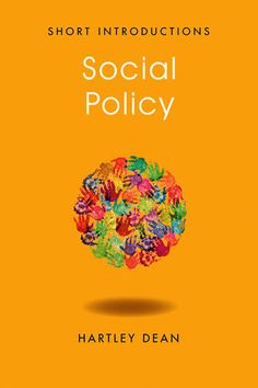 Dean ,H(2006),what does human well being?chapter 4 in hartley dean social policy: - Google Search