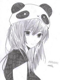 Resultado de imagem para como desenhar meninos de anime