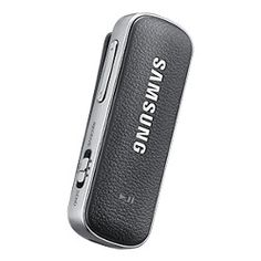 [samsung] Headset Bluetooth Level U R$259 4x s/j