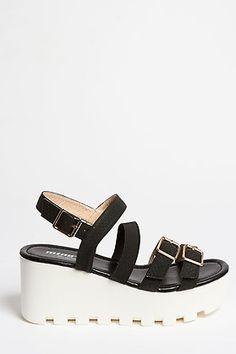 Zapatos ideales
