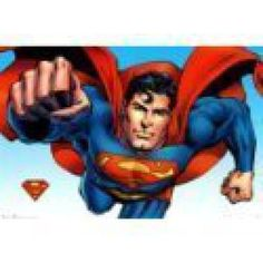 50 Best Cartoon Characters of All Time: Superman