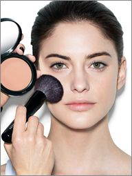 Makeup Lesson - Secret to Perfect Skin | Bobbi Brown Spain E-commerce Site