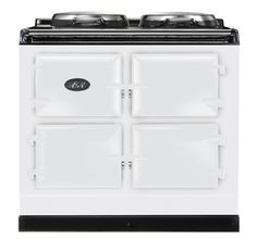 Couldn't live without an aga!