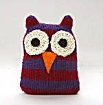 Lots of free knit/crochet patterns...for when I pick up knitting/crocheting.